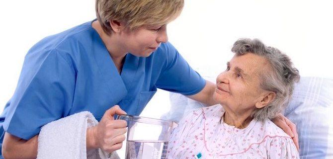 Розпочали навчання майбутні молодші медсестри з догляду за хворими